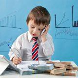 Investieren für Ihr Kind